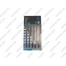 Пилочки для лобзика T144D (цена за набор)