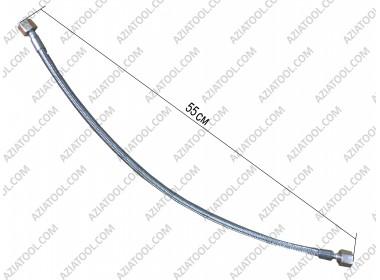Шланг на компрессор (длинна L-550мм)