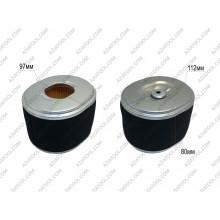 Фильтрующий элемент воздушного фильтра для мотоблока