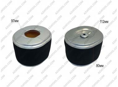 Фильтр воздушный 168F/170F для мотоблока