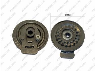 Натяжитель цепи электропилы Sadko ECS-2000/2400 Оригинал