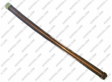 Трубка компрессора, гайки 26/26 L-620мм