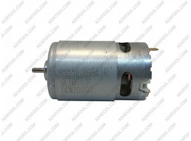 Мотор 18 V (вал диаметром 3 мм)