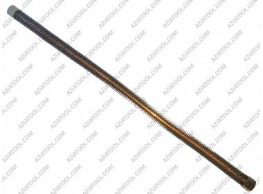 Трубка компрессора, гайки 18/18 L-520мм