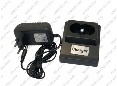 Зарядное устройство универсальное 12V; 14,4V; 18V