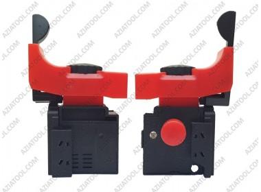 Кнопка на DWT 500, 600, 750v (дрель)