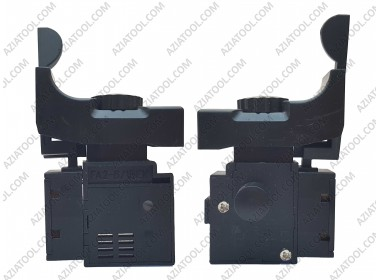 Кнопка DWT 400W (дрель)