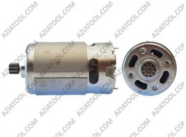 Мотор 14,4V (9 зубов)