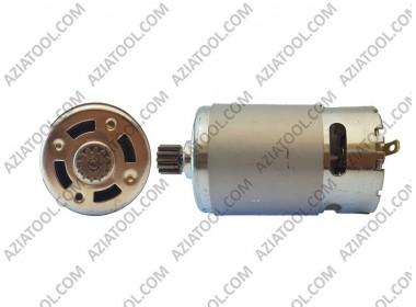 Мотор 14,4 V ( 12 зубов Ø 10 мм)