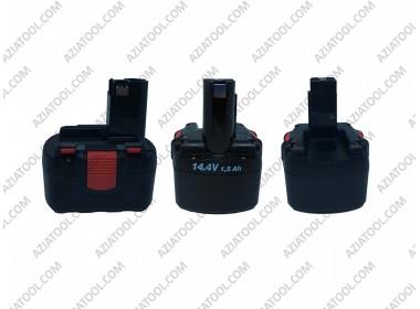 Аккумулятор Bosch 14,4V