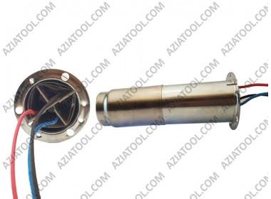 Нагревательный элемент на фен (3-и выхода)