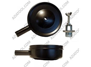 Фильтр металлический к компрессорам